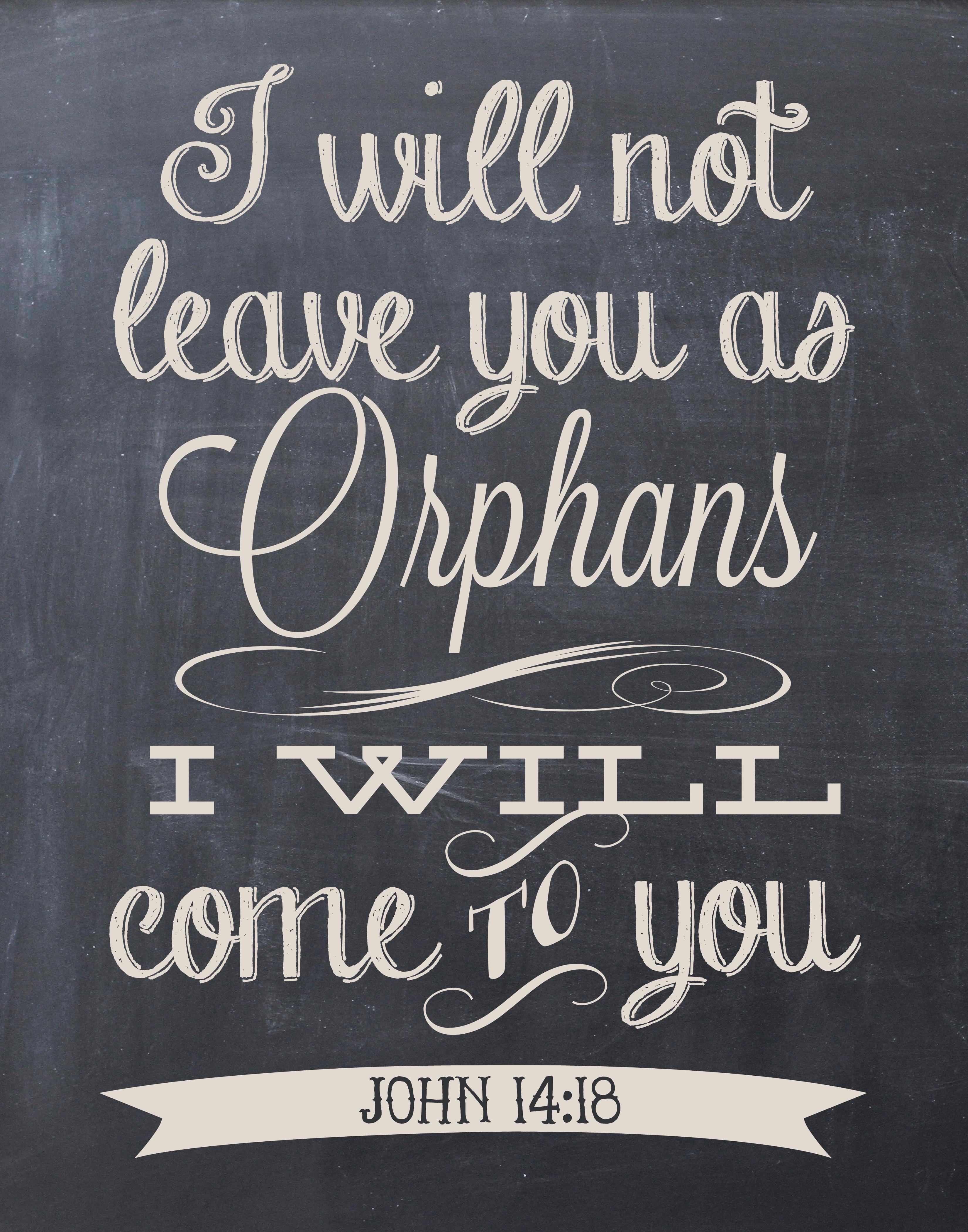 orphans-john-14